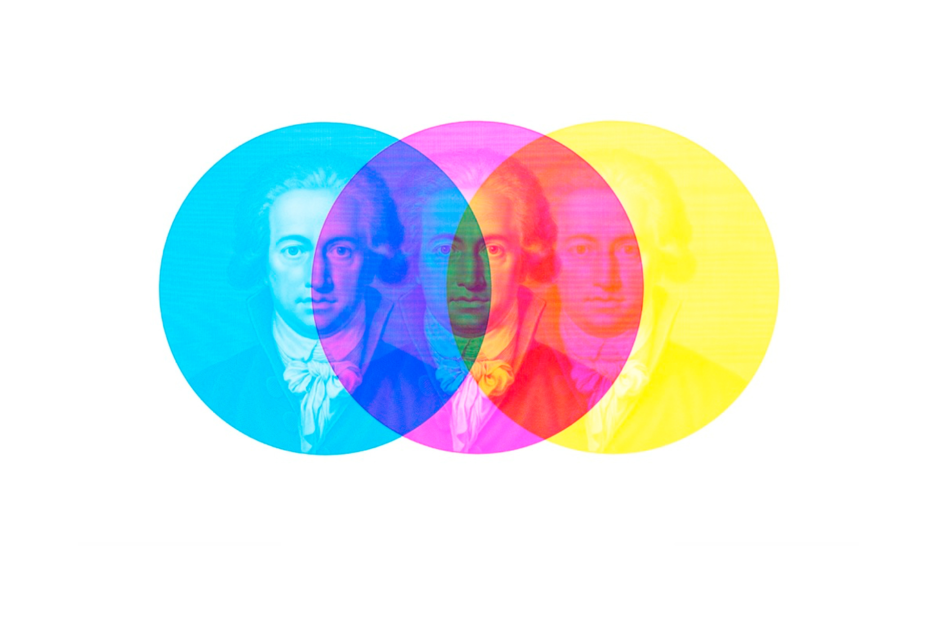 Goethe's Colour Theory