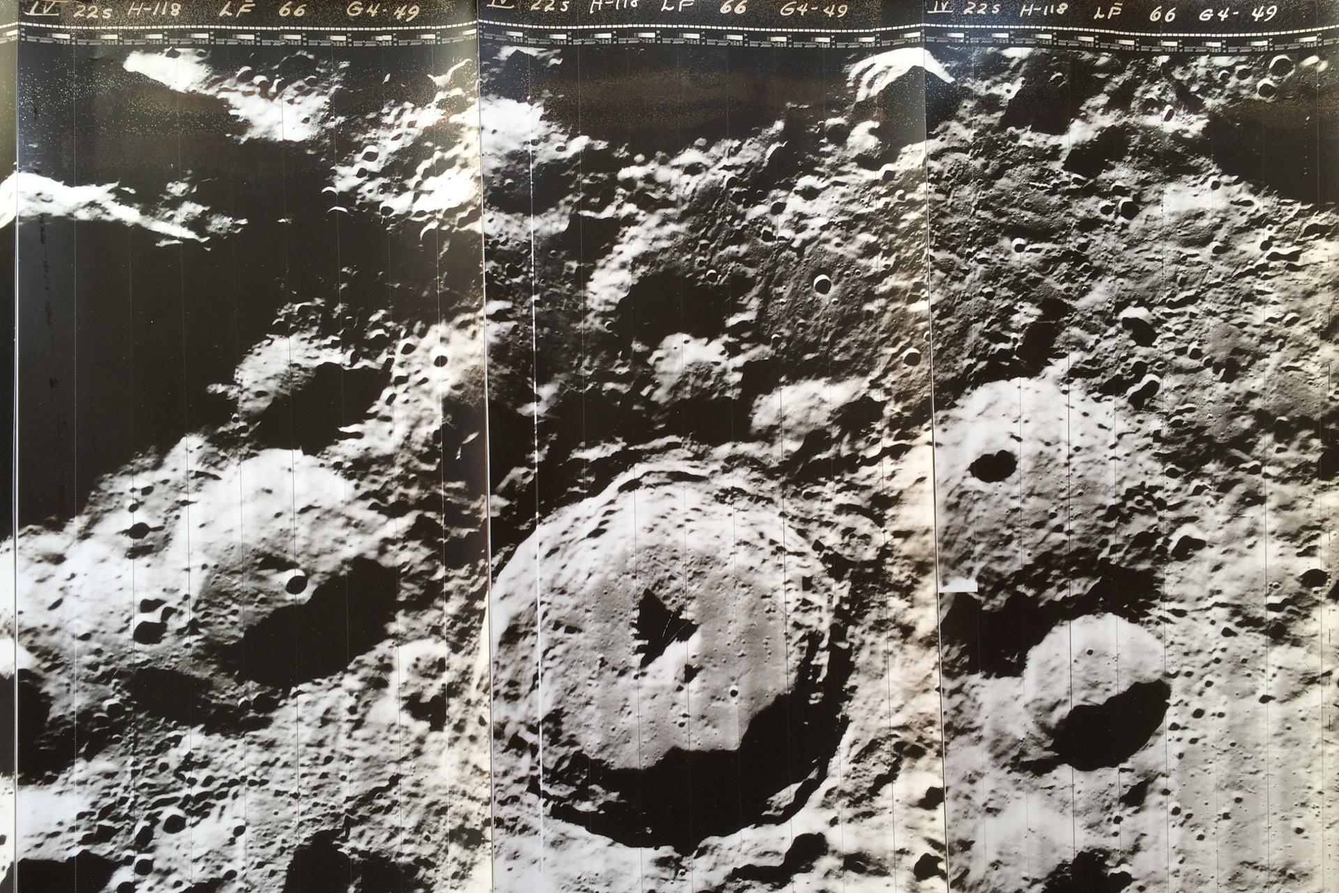 L'Institut Sélénique présente : Le musée de la lune