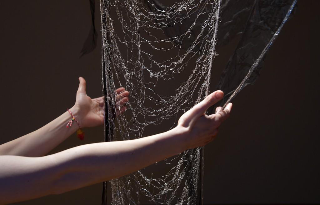 Anna Biro - Haptic Voices