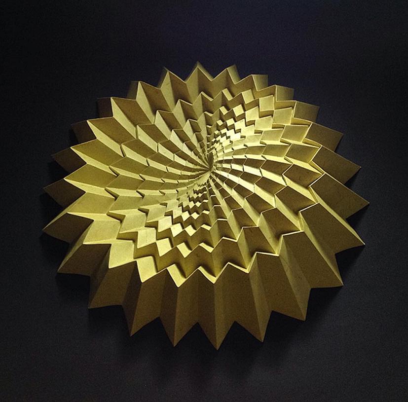 Robby Kraft - Robert Lang's Wave 24
