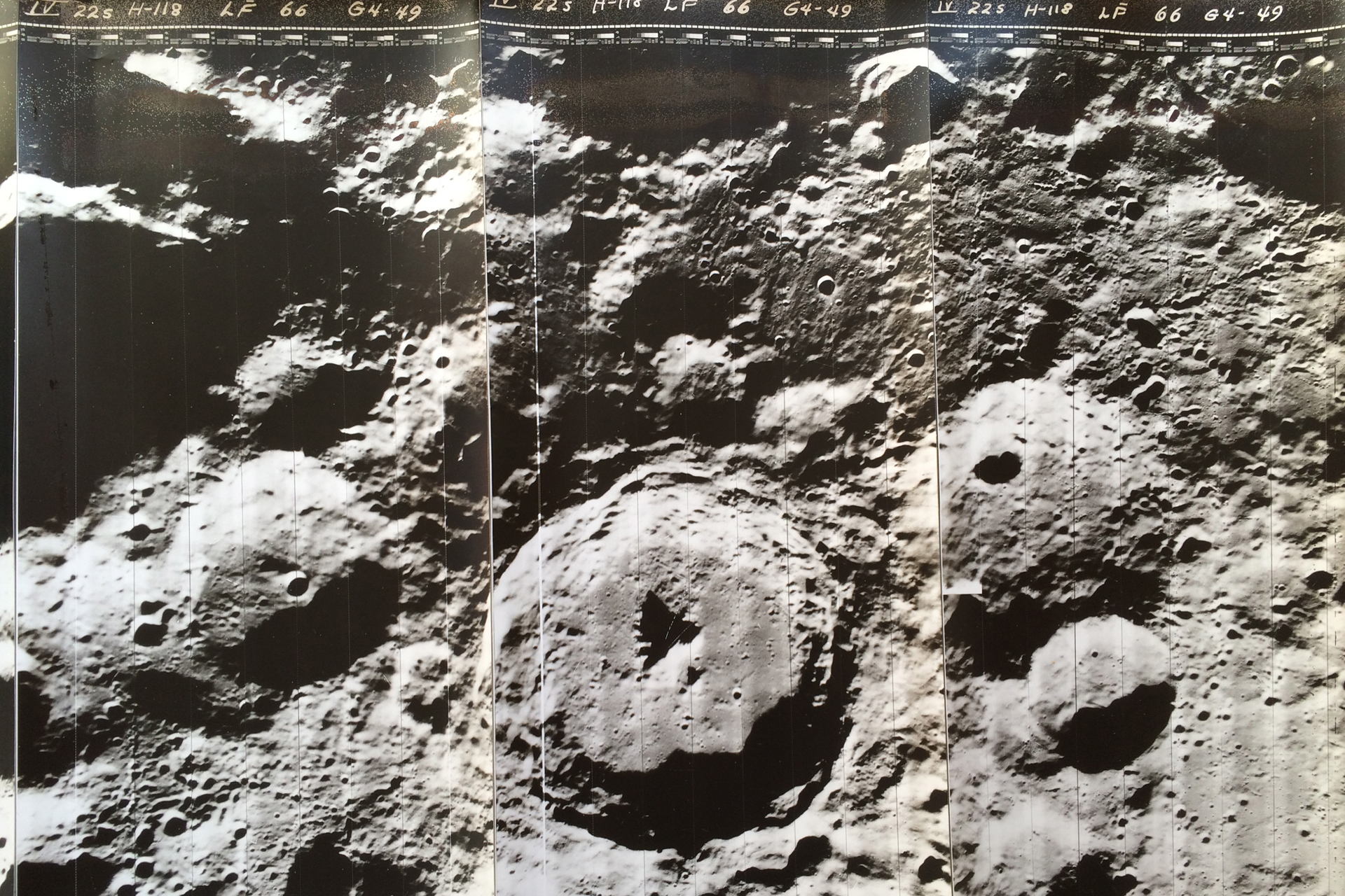 The Selenic Institute presents: The Moon Museum