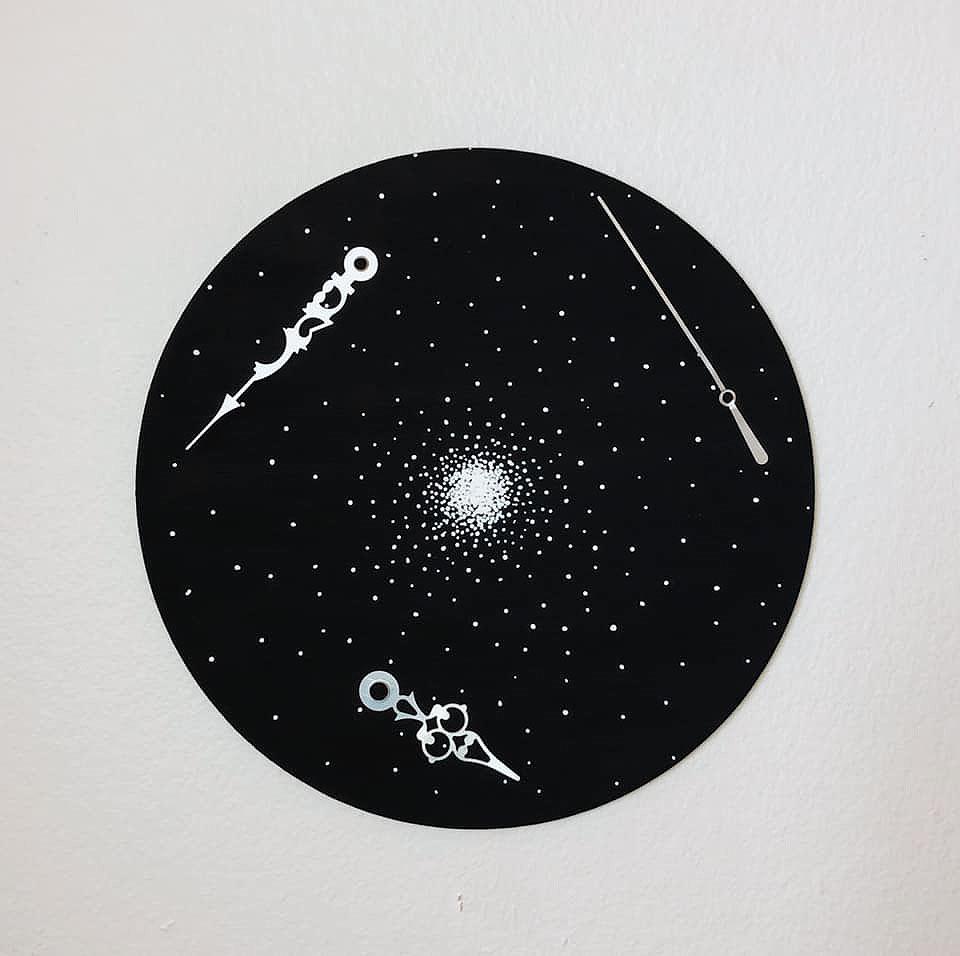 Swarm, Big Bang Time Piece